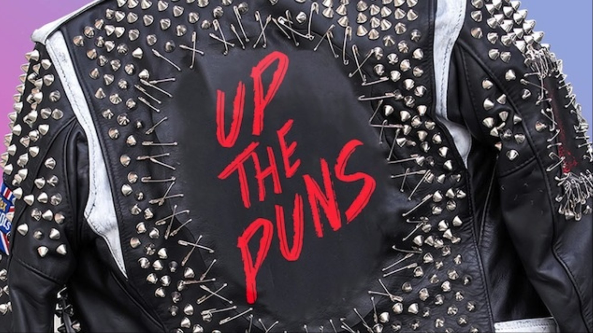 Up the Puns!: December Edition - VICE