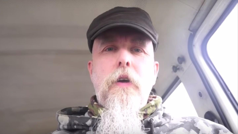 Playful Nazi Varg Vikernes Announces Tour with Mayhem