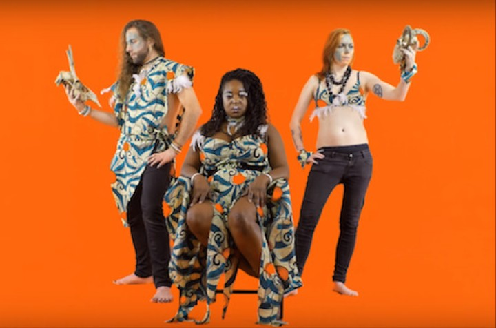 Get Possessed by Vodun's Super Heavy, West African-Inspired Psychedelic Rock
