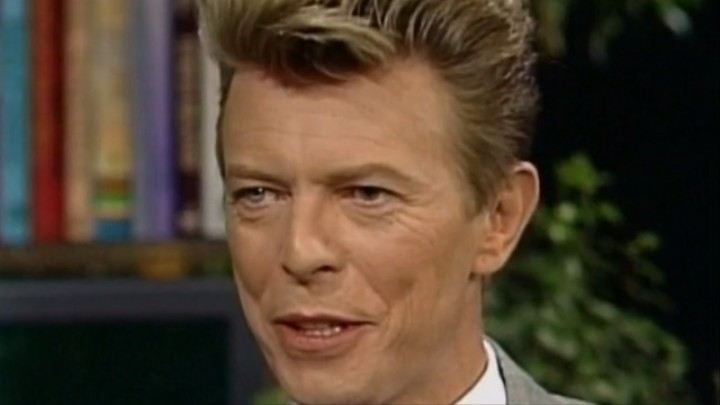 Watch David Bowie Discuss Hip-Hop and Creativity with Bryant Gumbel on 'TODAY' in 1993