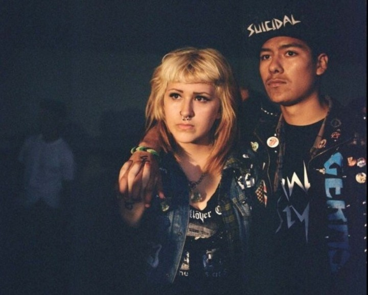 Watch This Documentary About the Punk Scene in East Los Angeles