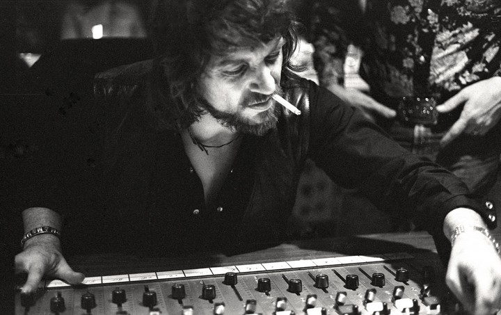 Snort a Double Dose of Waylon Jennings with a New Highwaymen Documentary and Book of Road Stories