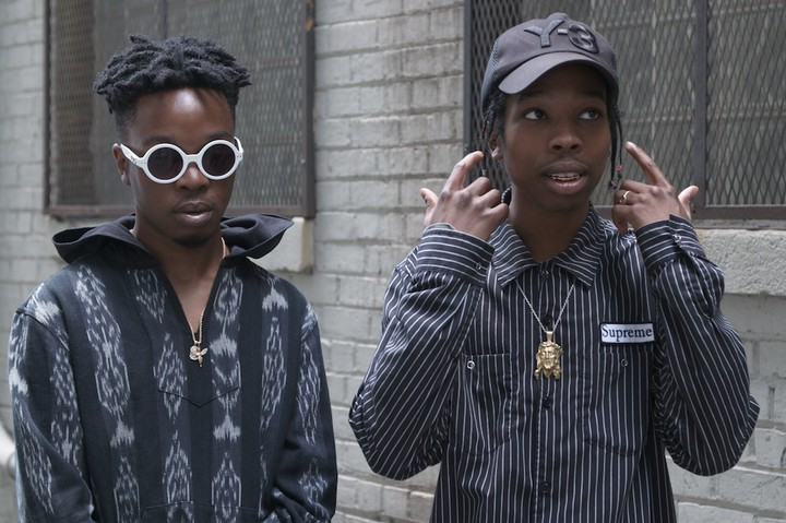 We Had Teens Review A$AP Rocky's New Album