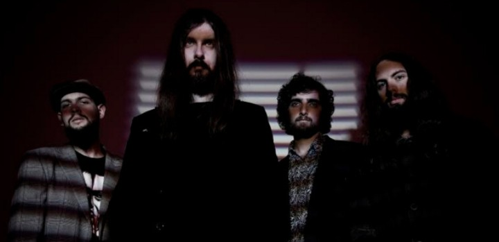 An Interview with Uncle Acid About His Strange Fascination with Charles Manson