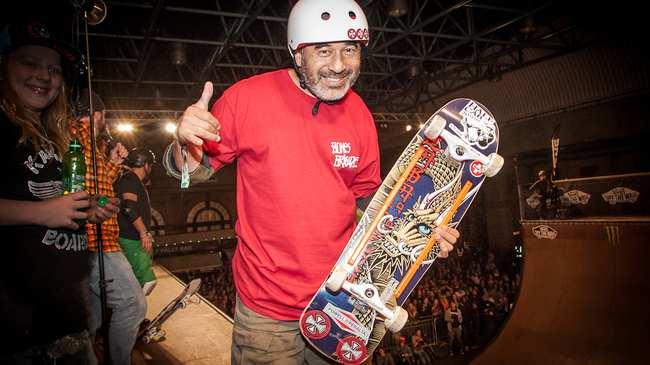 d507e644d74 We Spoke To Skate And Punk Legend Steve Caballero - Noisey