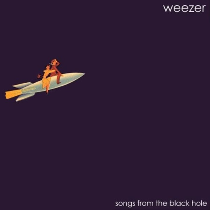 """Weezer's """"Lost"""" Science-Fiction Rock Opera Is Better Than ..."""