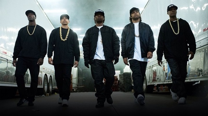 What Other Hip-Hop Movies Should Hollywood Make After 'Straight Outta Compton'?