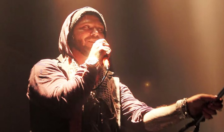 What the Fuck Is Bam Margera Up to These Days?