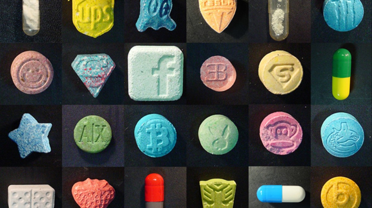 What's Really in Your Ecstasy? - Noisey
