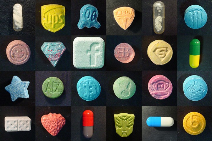 What's Really in Your Ecstasy?