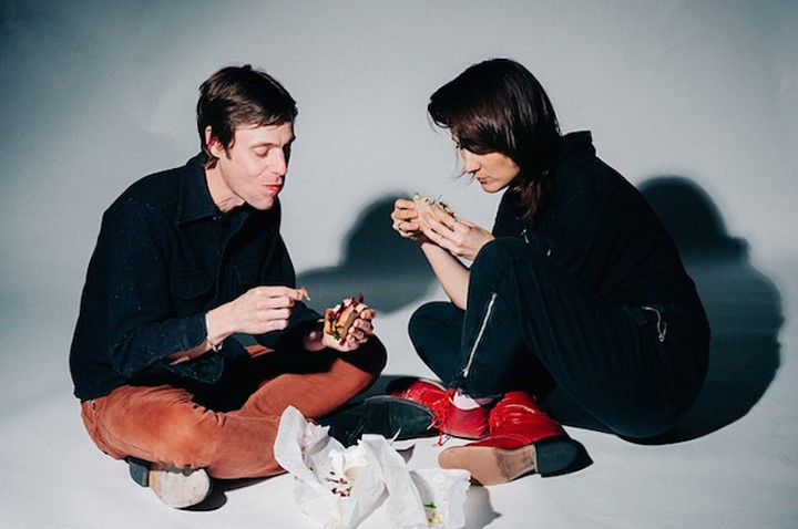 Take a Sip of DRINKS, a Brand New Band from White Fence and Cate Le Bon