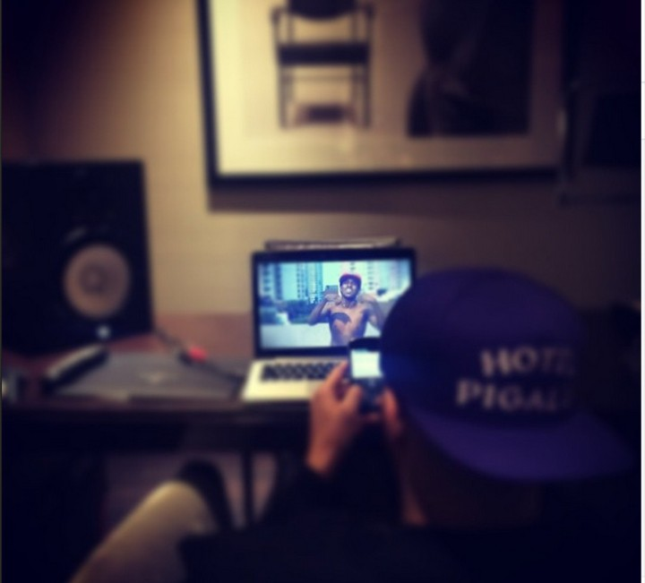 Meet Top 5, the 16-Year-Old Toronto Rapper from Drake's Favorite Neighborhood