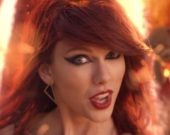 Historia randkowa Taylor Swift