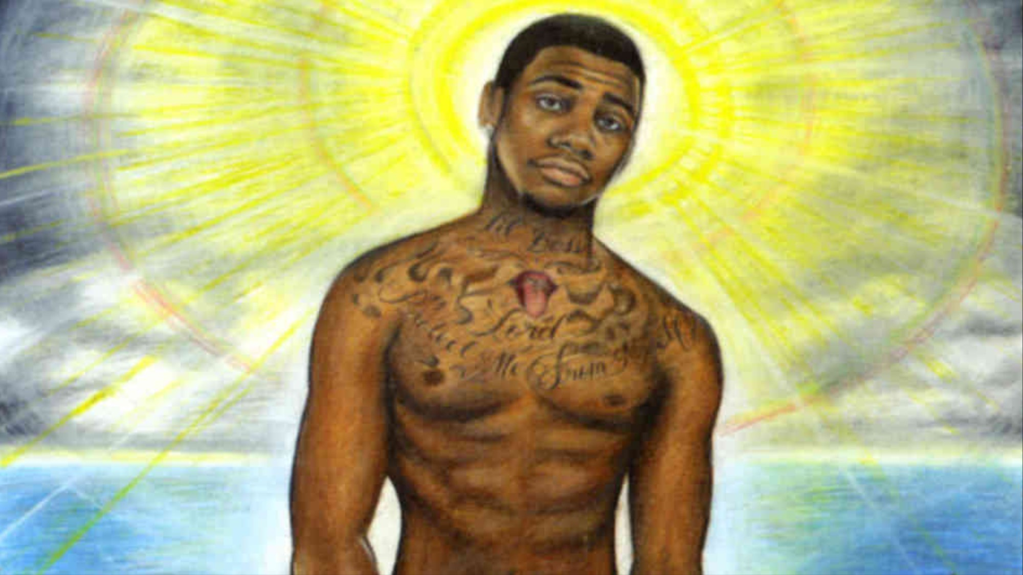 Why I'm Not Going to Listen to Lil B's New Mixtape - VICE