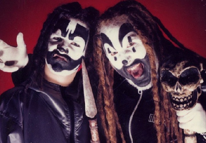 Juggalo Music Is Halloween's Greatest Gift... and Anyone Who Disagrees Can Catch an Axe to the Forehead