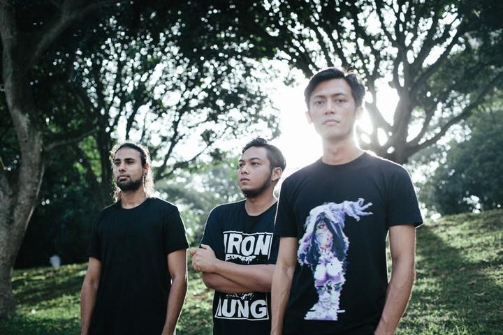 "Singaporean Grindcore Squad Wormrot Returns with ""Fallen Into Disuse"""