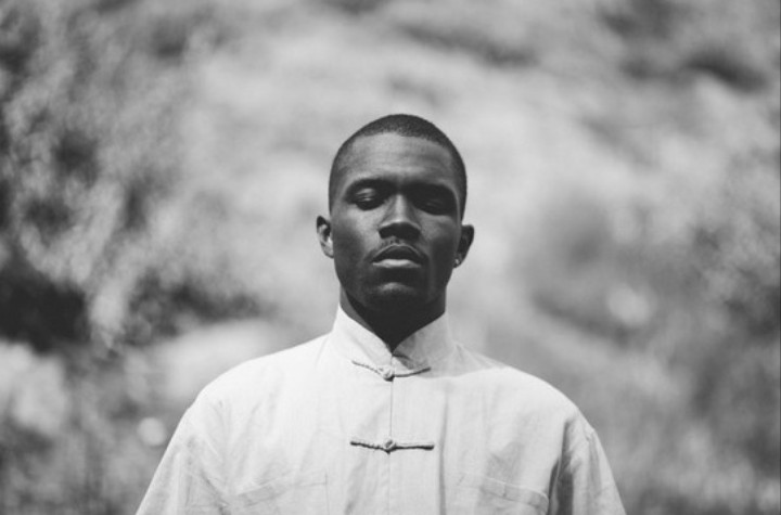 You Guys, Frank Ocean Just Released a New Song