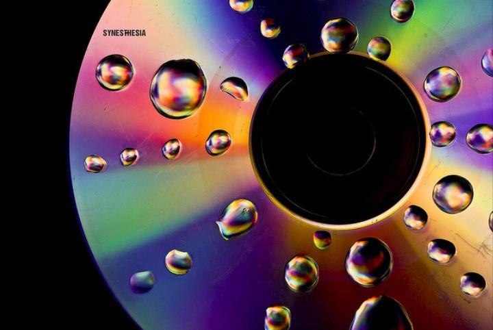 Chromesthesia: Feeling Music in Colours