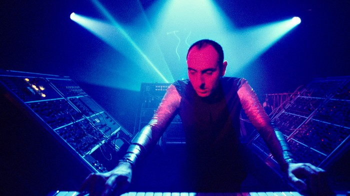 France's Answer to Brian Eno was Born in a Cave