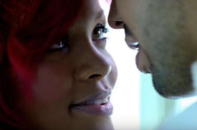 Randki Drake i Rihanna