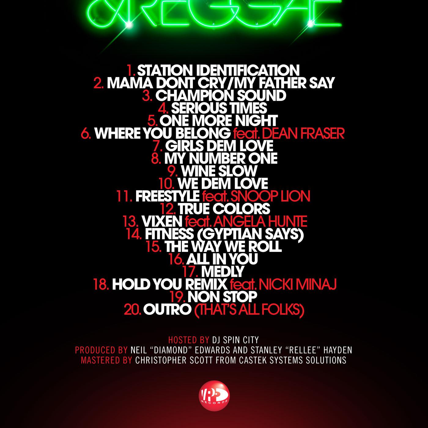 Reggae sex — img 1