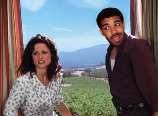 What If Every Song on Drake's New Album Was an Episode of