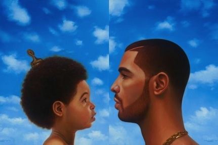 The ultimate guide to drakes hair noisey drake is practically ordering us to talk about his hair the nothing was the sames double cover is essentially just two pictures of his hair urmus Image collections