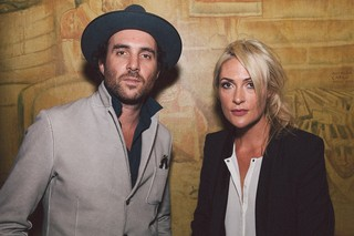 Metric @ Polaris Music Prize 2013