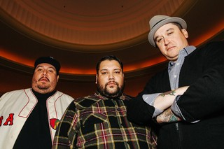 A Tribe called Red @ Polaris Music Prize 2013