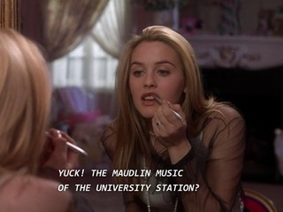 Mapping the Music and Style in 'Clueless' - VICE