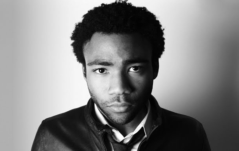 Donald Glover: Fear And Trembling