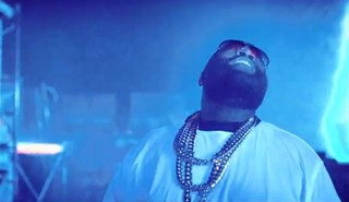 rick ross no games future