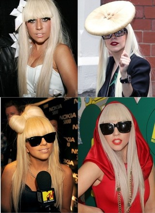 Lady Gagas Hairvolution Noisey