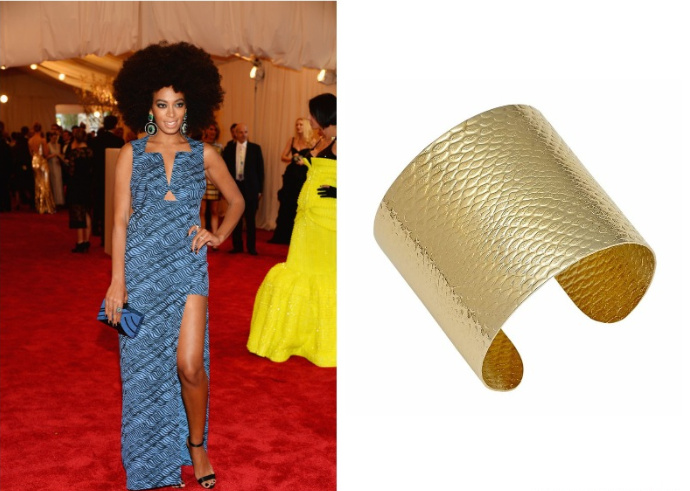 Solange knowles svelte metals