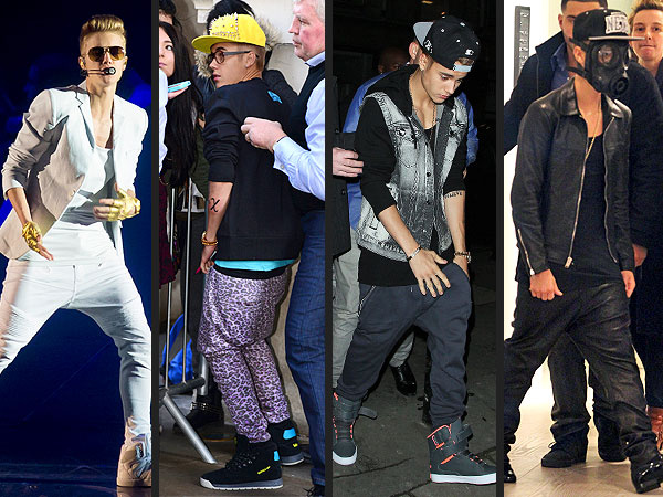 Justin Bieber Likes To Imagine Himself As A Silicon Valley Player He S Invested In Photo Sharing Shotsofme For Instance
