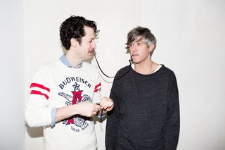 Noisey We Are Scientists Interview Foto Daniel Hofer VICE 2014