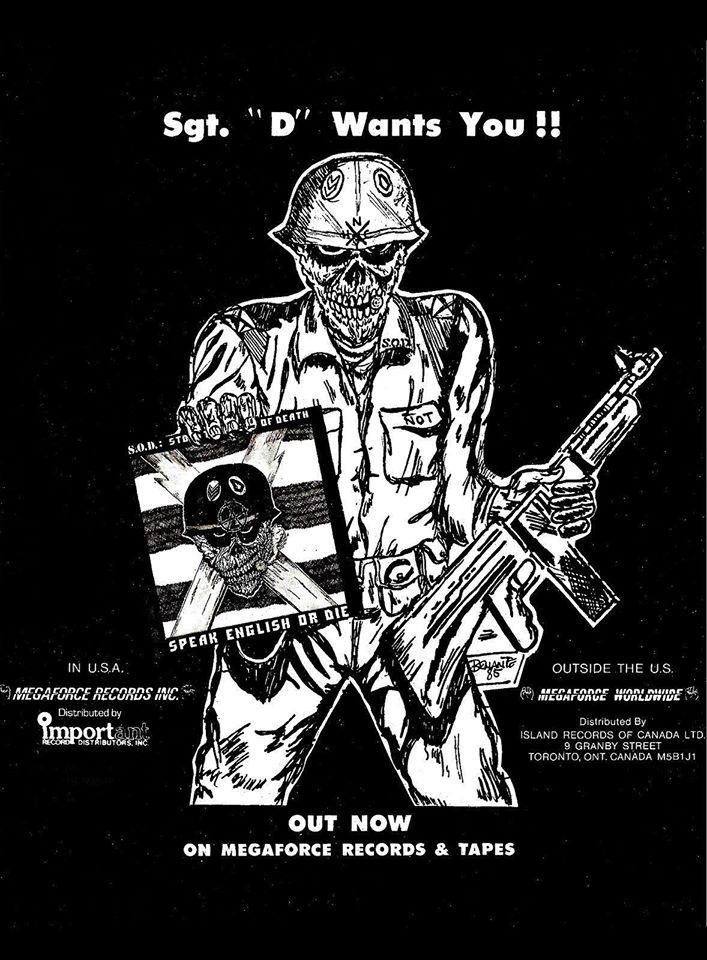 Stormtroopers Of Death скачать торрент - фото 4