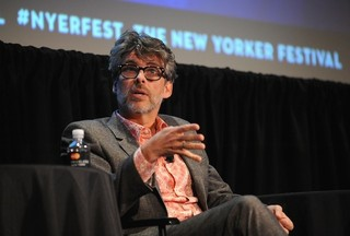 Michael Chabon courtesy of Getty Images