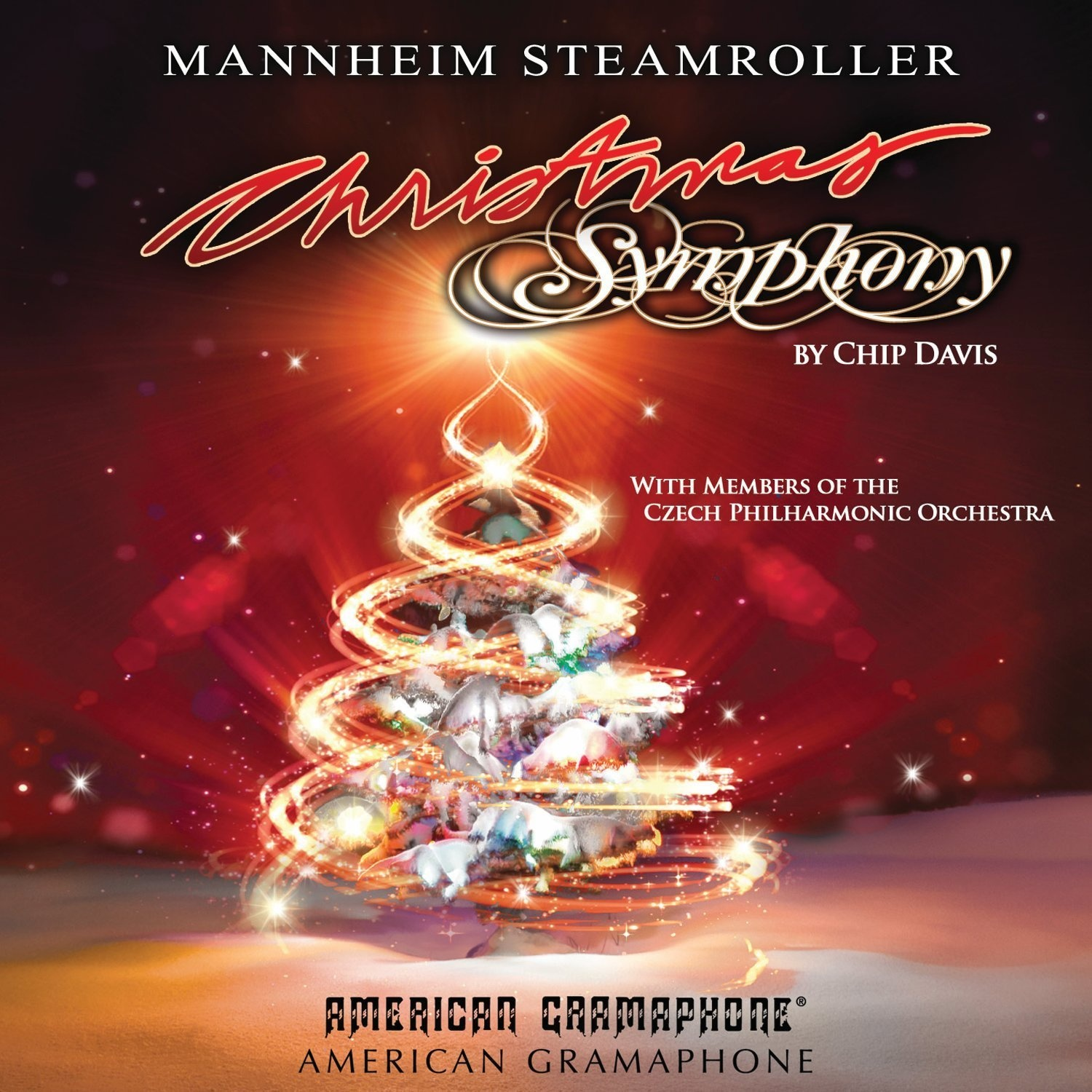 What's in the Aire: Mannheim Steamroller's Christmas Discography ...
