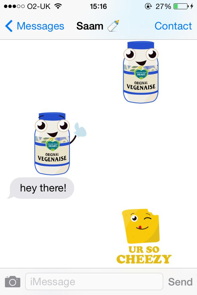 Hook up Emoji
