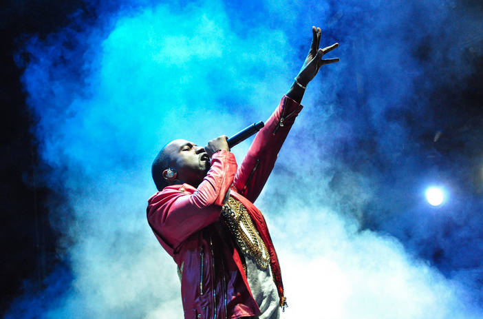 Kanye West Spoke About Class Divide at Oxford University's Union, So We Asked Oxford About Class Divide and Kanye West