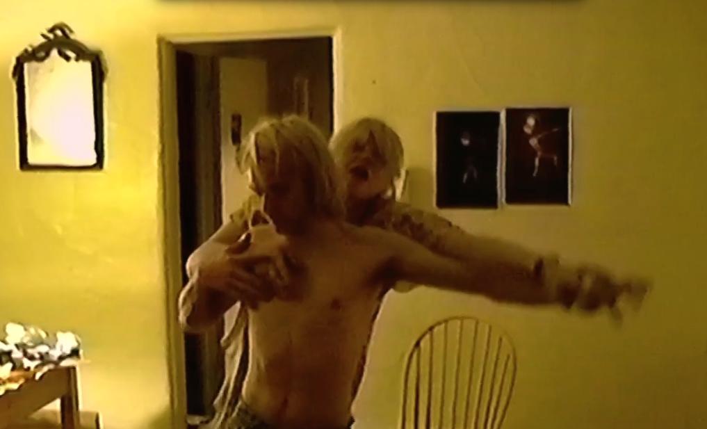Nackt Cobain Frances Bean  Frances Bean