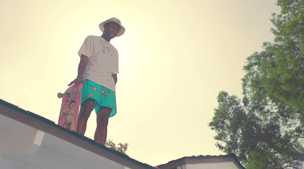 How Tyler The Creator's 'Cherry Bomb' Fits Into Our