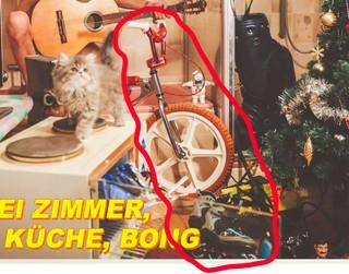 2 Zimmer Küche Bong | Wir Haben Das Cover Des Jahres Fur Euch Analysiert Noisey