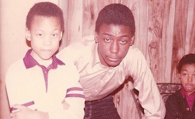 Some Things You May Not Know About Big Daddy Kane Vice