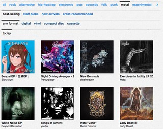 Breaking Down Black Metal's Barriers with Bandcamp