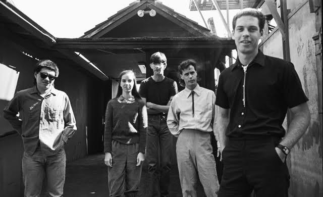 Suburban Lawns Suburban Songs 1979-1983