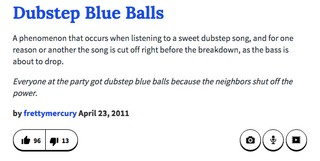 the urban dictionary guide to music noisey