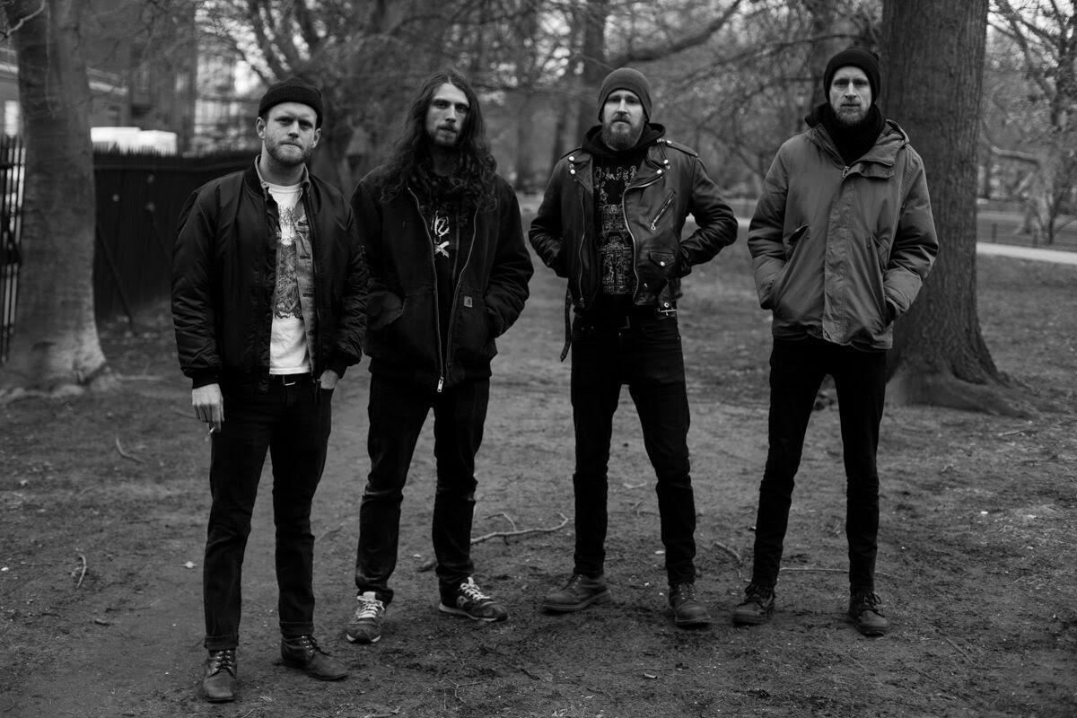 yellow eyes draws from the past to carve out black metal's future