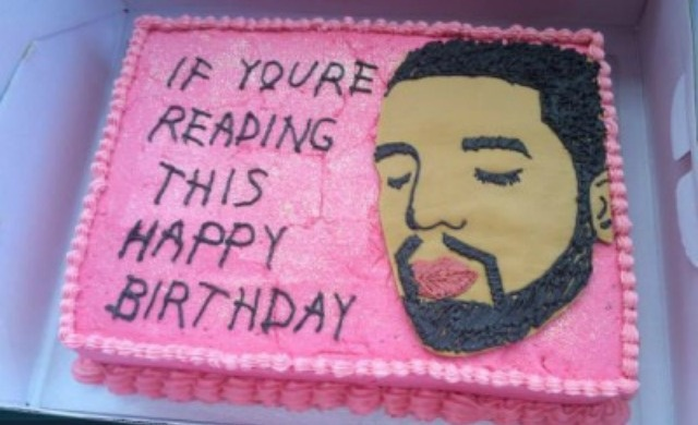 Amazing Happy Birthday Heres An Ugly Cake Featuring Your Favourite Band Funny Birthday Cards Online Alyptdamsfinfo